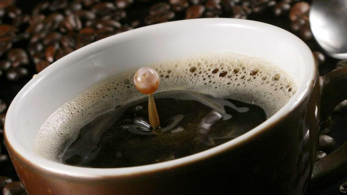 kaffee kann mit schimmelpilzgiften mykotoxine verseucht sein gesundheit. Black Bedroom Furniture Sets. Home Design Ideas