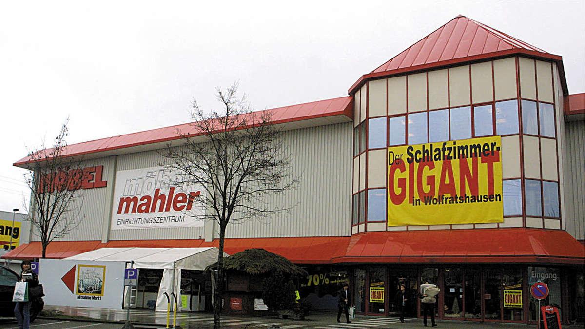 M?bel Mahler in Wolfratshausen schlie?t T?lz-Live