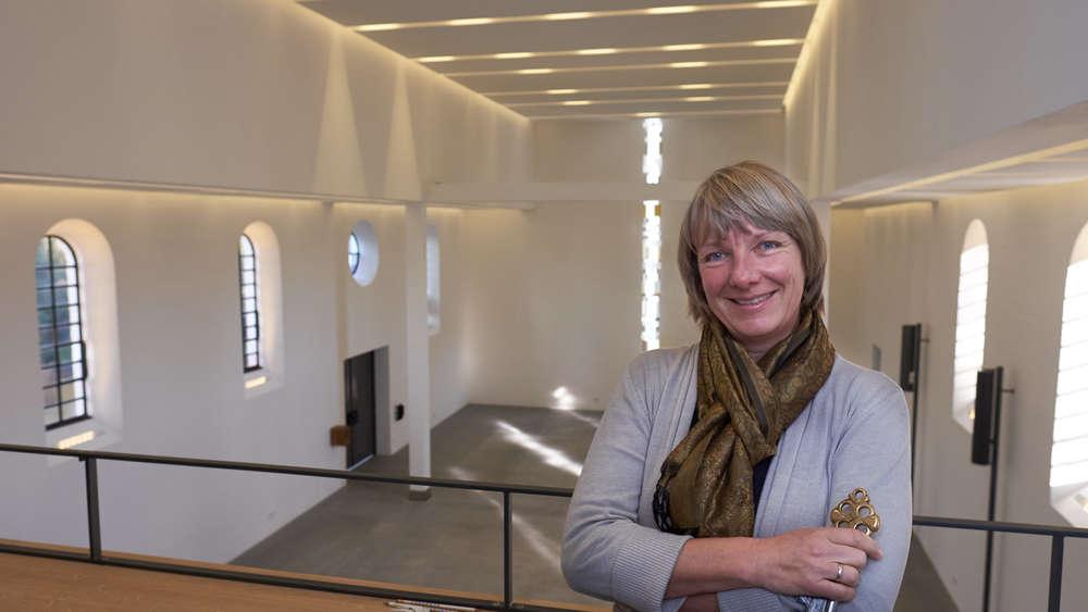 tutzinger kirche wird nach sanierung wieder eingeweiht starnberg. Black Bedroom Furniture Sets. Home Design Ideas