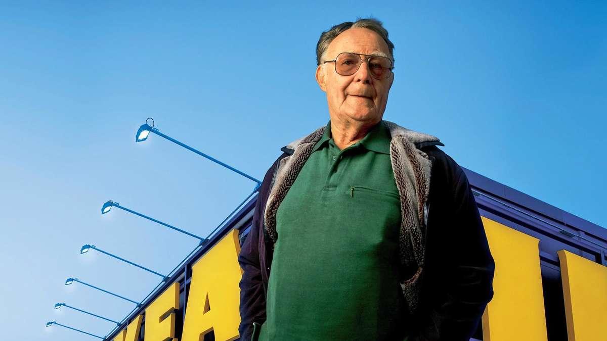 Billy und co das steckt hinter den komischen namen von ikea welt - Ikea mobel namen ...