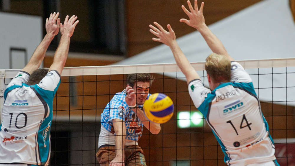 tsv herrsching volleyball