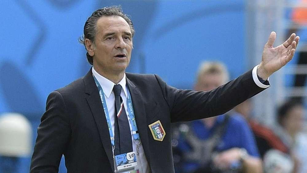italienischer nationaltrainer
