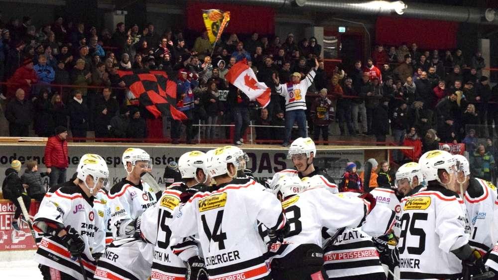 bayernliga eishockey live