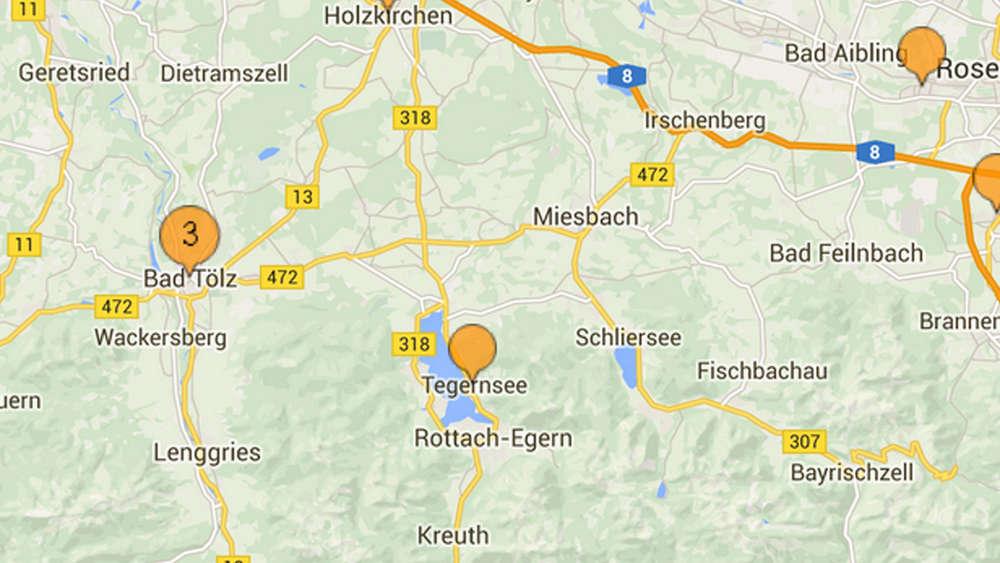 www.merkur-online.de tegernsee