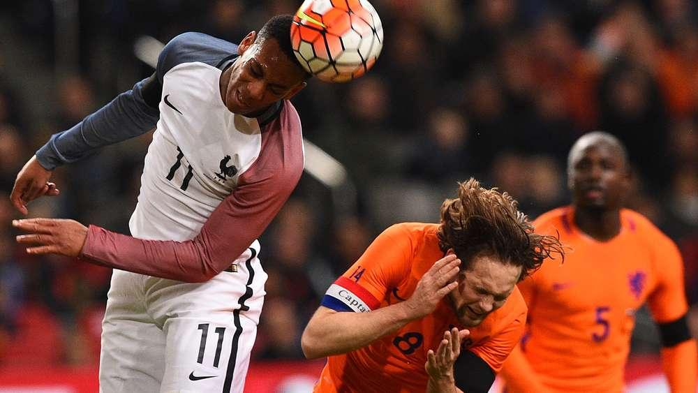 holland gegen frankreich live