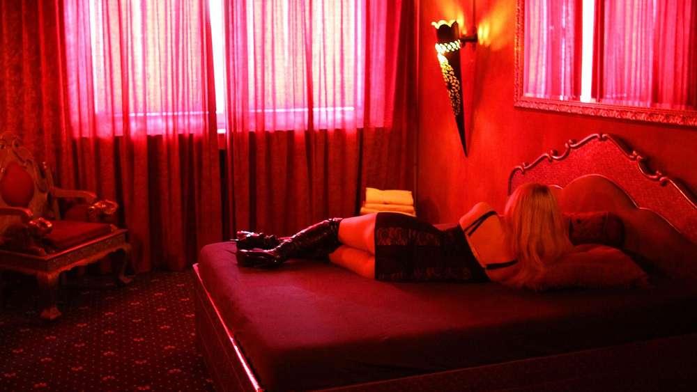 prostitution prostituierte coburg