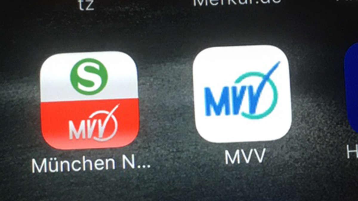 mvv app kostenlos