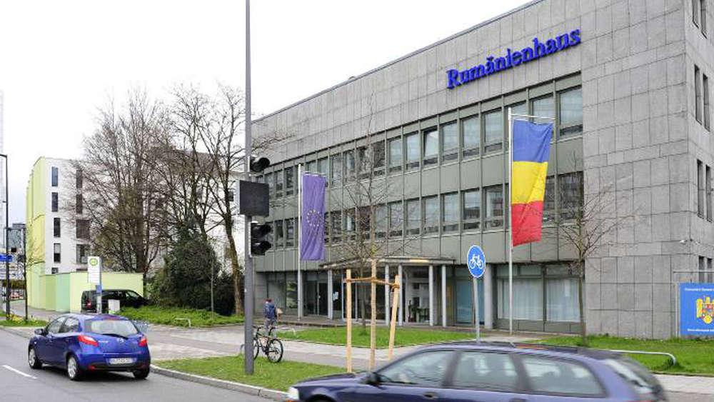Anwohner beklagen wüste Zustände am rumänischen Generalkonsulat ...