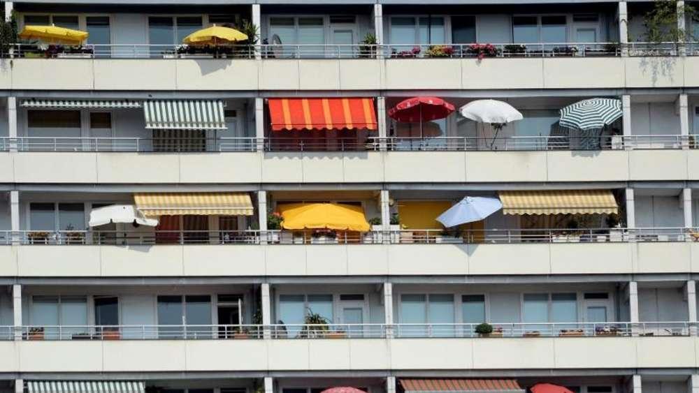 Pflanzen Sonnen Grillen Was Ist Auf Dem Balkon Erlaubt