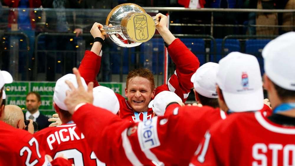 finnland eishockey live