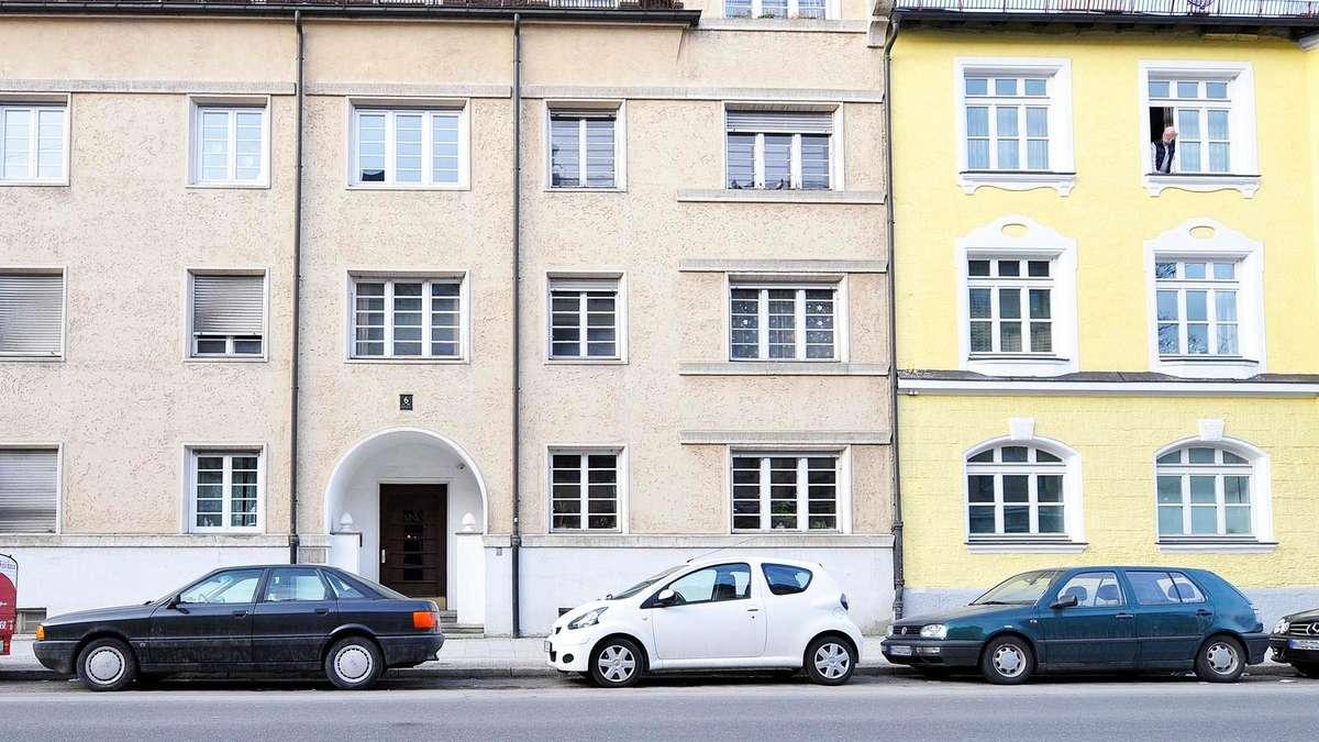 stadtrat ndert stellplatzschl ssel weniger parkpl tze bei neubauten n tig stadt m nchen. Black Bedroom Furniture Sets. Home Design Ideas