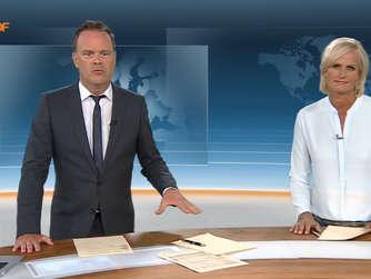 Zdf heute moderatoren verabschieden sich emotional von jana thiel tv for Nachrichtensprecher zdf