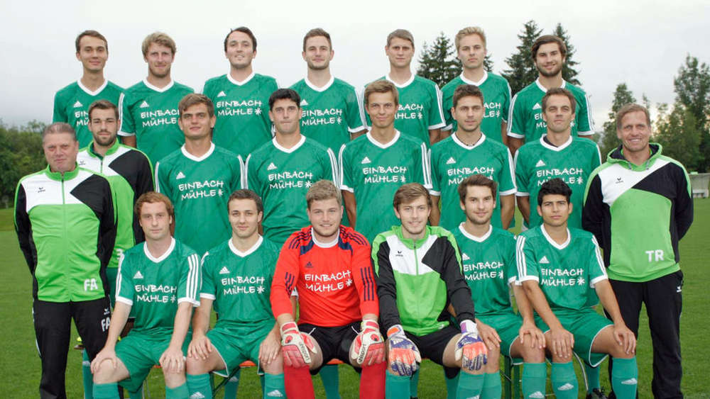 Start in die Saison: SC Gaißach im Check