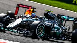 Nico Rosberg siegt beim Chaos-Grand-Prix in Spa