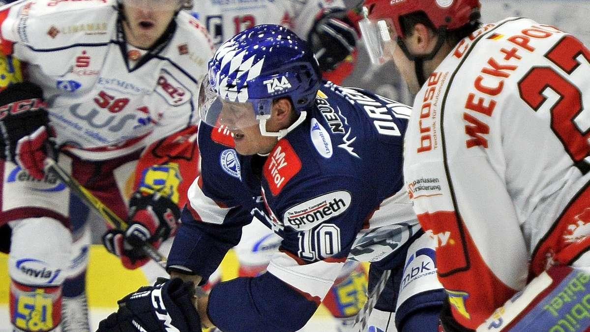 eishockey del2 live