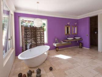 badgestaltung mit naturstein wellness oase im eigenen zuhause haus und garten freising. Black Bedroom Furniture Sets. Home Design Ideas
