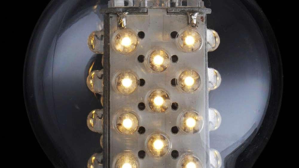 millionenauftrag osram stattet bmw mit led leuchten aus wirtschaft. Black Bedroom Furniture Sets. Home Design Ideas