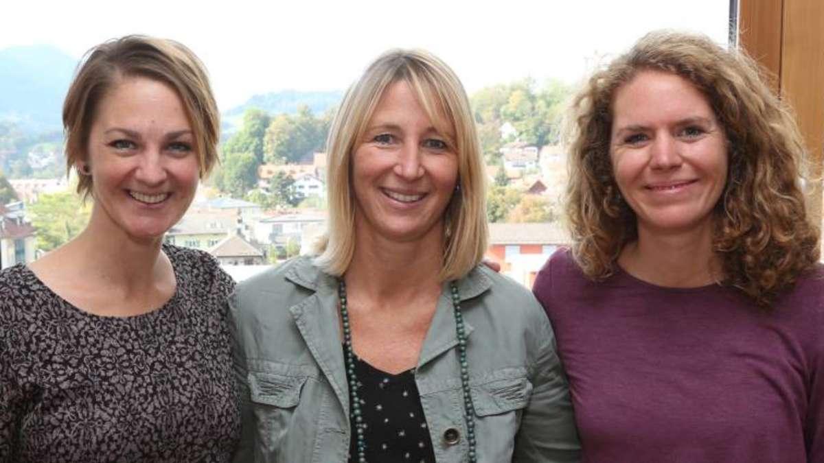 Sozialarbeit jetzt auch an Realschulen  Wolfratshausen