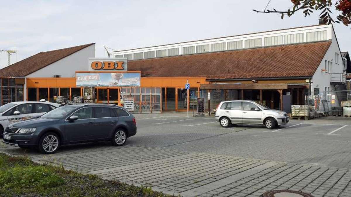 verkleinerter markt kam bei den verbrauchern nicht an obi in miesbach sperrt zu miesbach. Black Bedroom Furniture Sets. Home Design Ideas