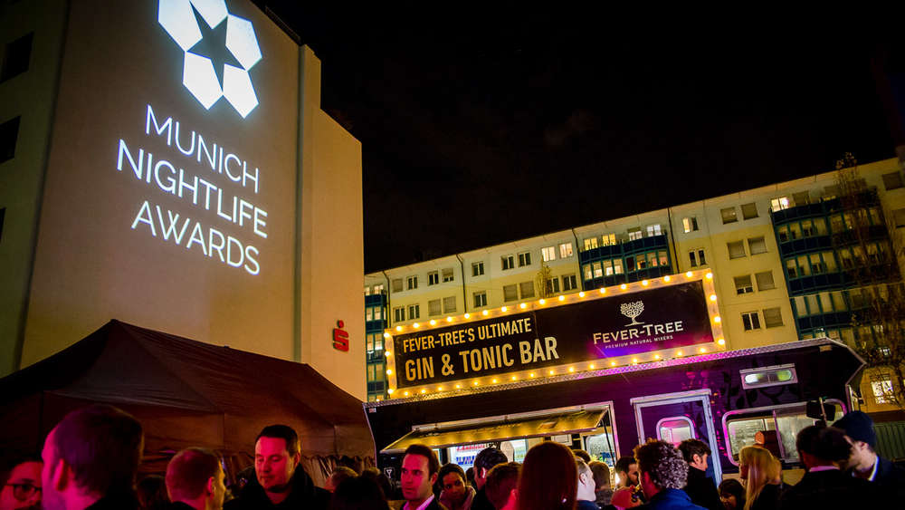 Munich Nightlife Awards
