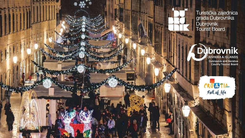 Dubrovnik feiert von 19.11.2016bis 1.3.2017zum dritten Mal das große Winter-Festival.