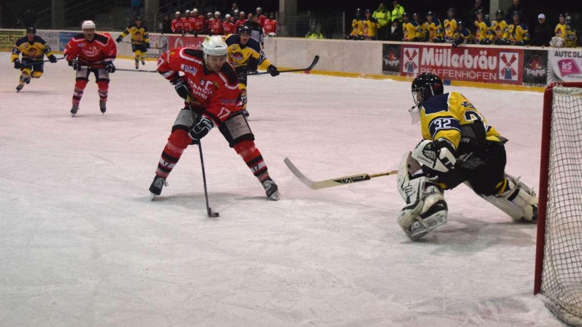 eishockey bayernliga live