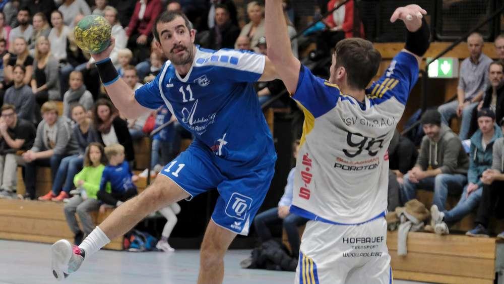 handball herrsching
