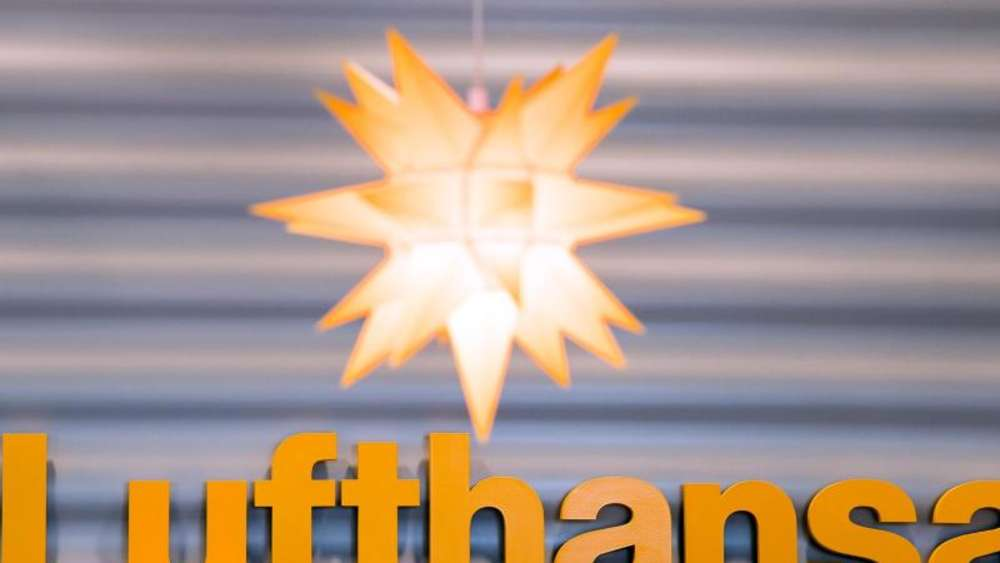 Streik: Lufthansa rechnet mit baldiger Schlichtung