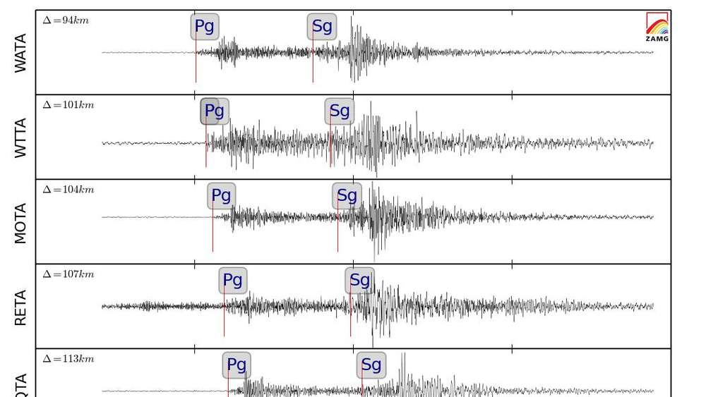 seismographische station epen nl youtube
