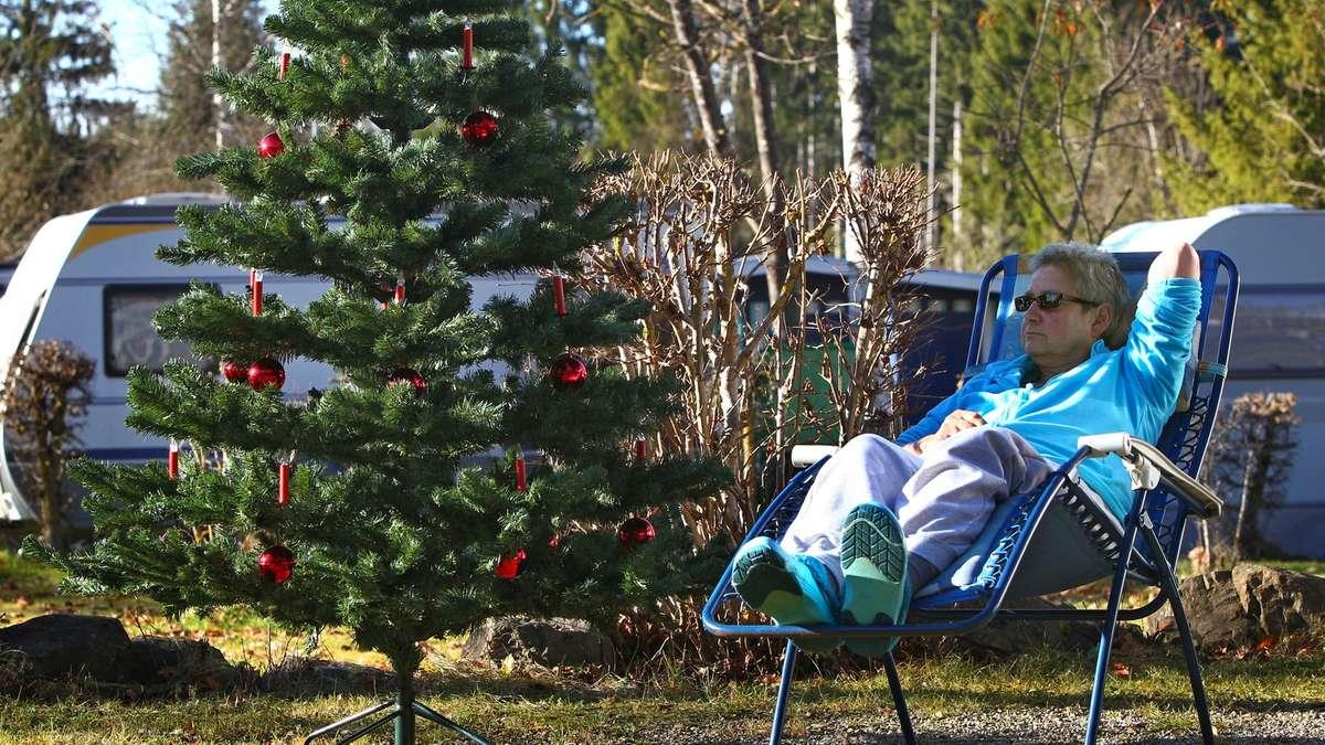 merkur weihnachten