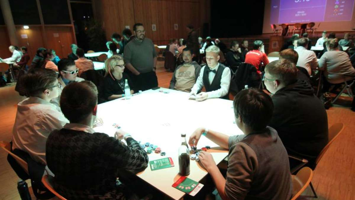 casino poker munchen