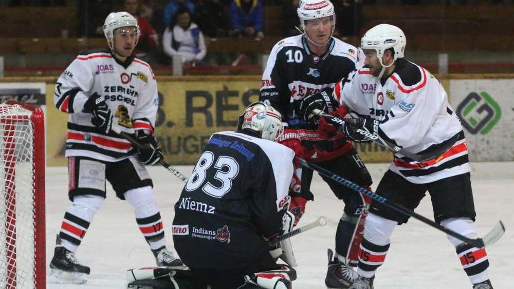 bayern eishockey