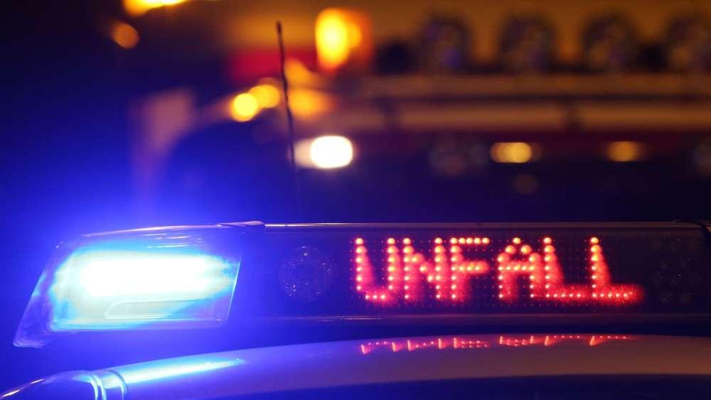 Verkehrsunfälle: Bilanz 2016 der Polizeiinspektion Flughafen