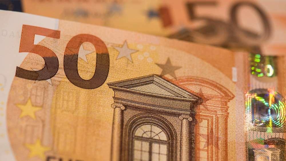 Neuer 50-Euro-Schein kommt an Geldautomat und Ladenkasse