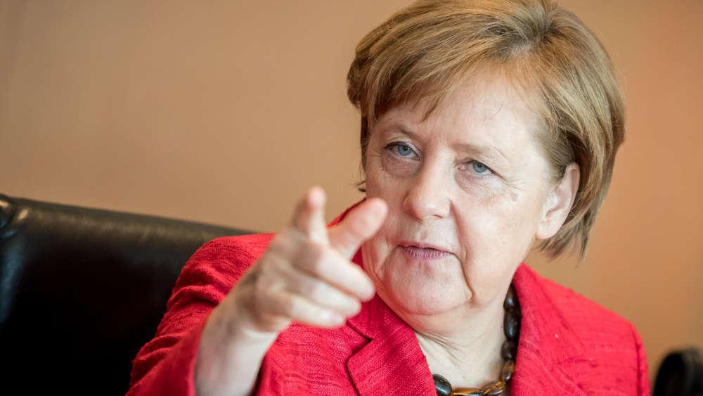 Deutschland: Bundesregierung will Gesprächsfaden mit Türkei wieder aufnehmen