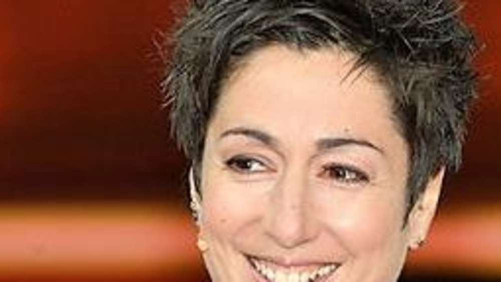 Rentner beleidigt Dunja Hayali über Facebook: Gericht fällt Urteil