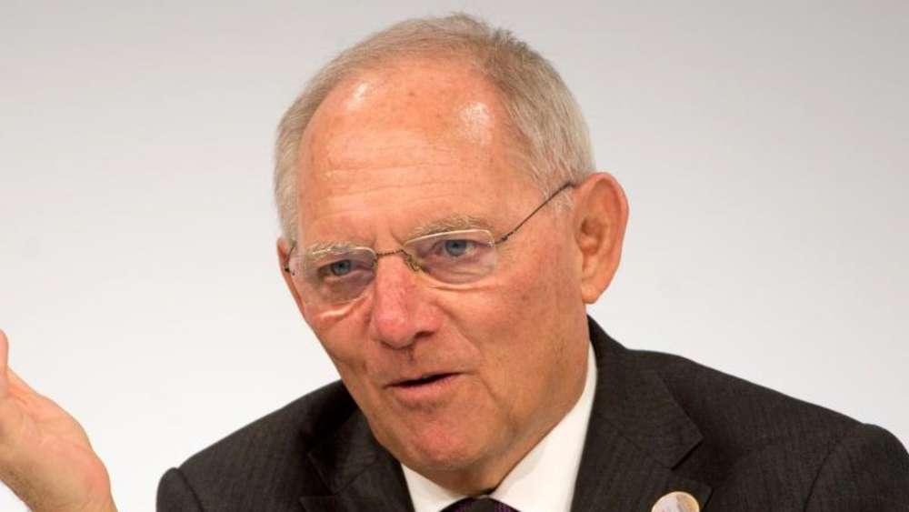 Deutschland: Dauerkrise in Griechenland erneut Thema beim IWF