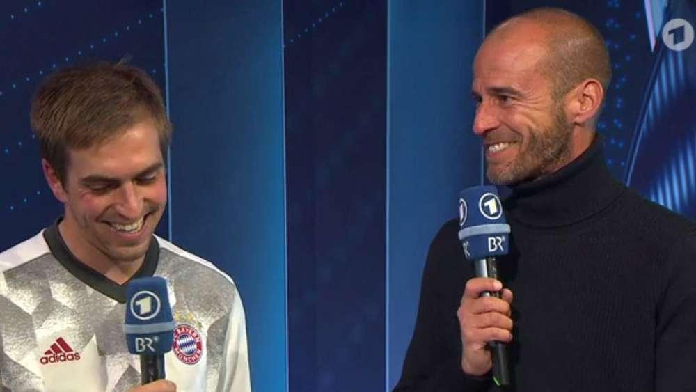 Rummenigge: FC Bayern hält an Trainer Ancelotti fest