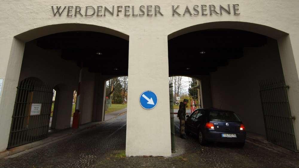 Von der Leyen will Kasernen mit Wehrmachts-Namen umbenennen