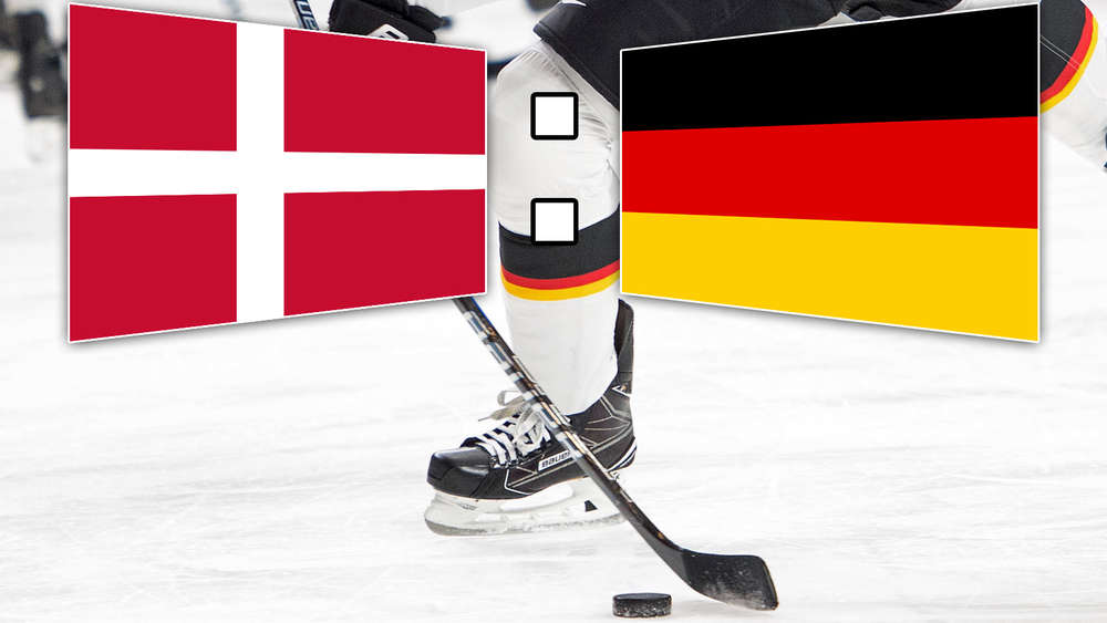 Deutschland verliert gegen Dänemark