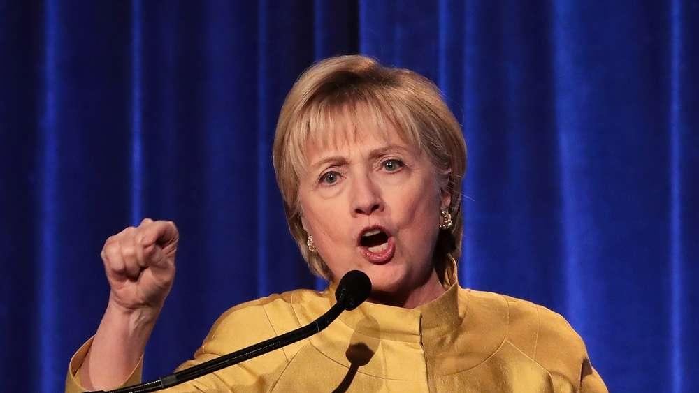 Hillary Clinton gründet eigene politische Organisation