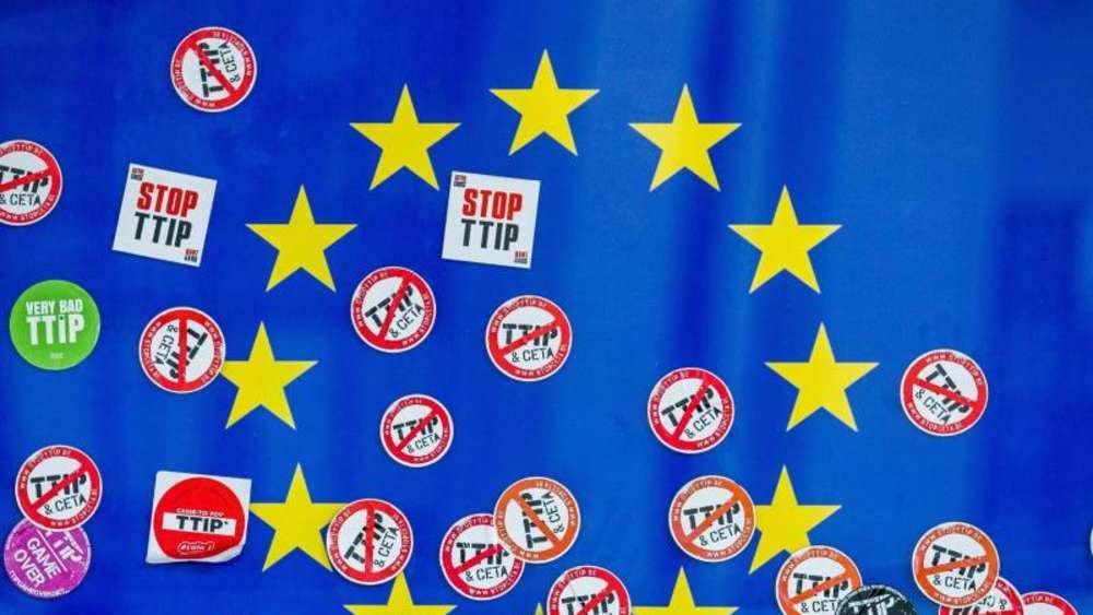 EU-Staaten haben ein Veto-Recht