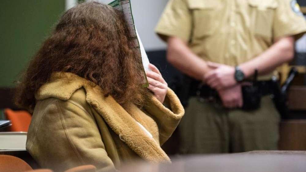 Freund mit Kreissäge getötet - zwölfeinhalb Jahre Haft für Studentin