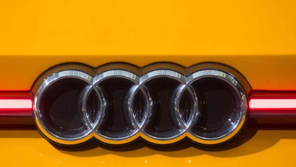 Audi: Streit mit Vertragshändler in China beigelegt