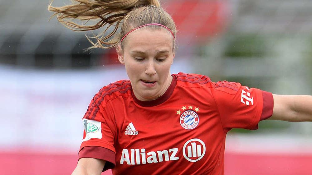 FrauenfußballBayern München für Champions-League qualifiziert