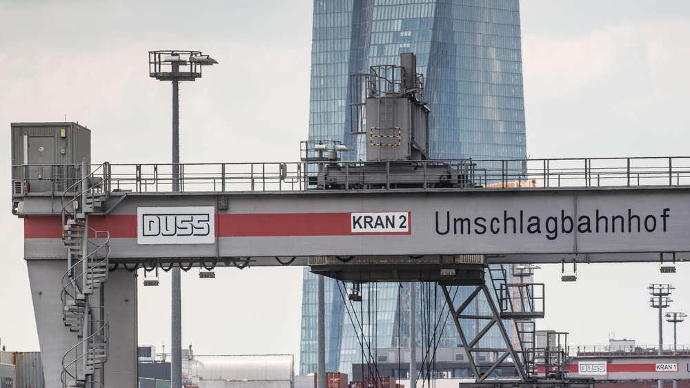 Bundesbank erwartet weiter kräftiges Wachstum der deutschen Wirtschaft