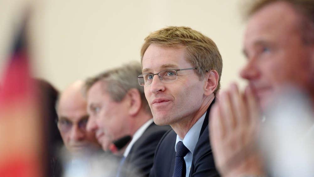 Schleswig-Holstein: FDP sagt definitiv Nein zu