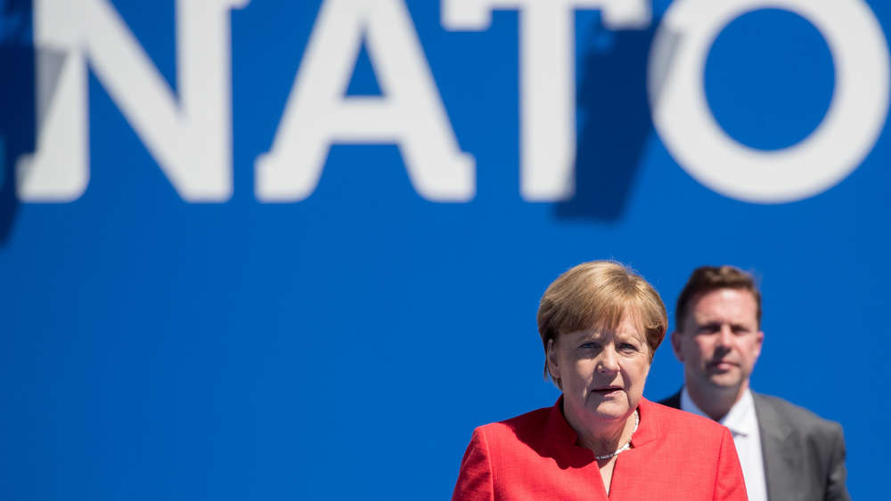 Wagenknecht fordert sofortigen Bundeswehr-Abzug aus Incirlik