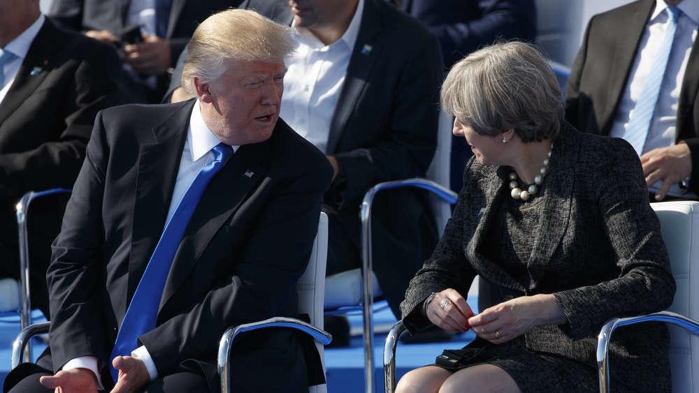 Großbritannien hebt Terrorwarnstufe auf höchstes Niveau an - neuer Anschlag befürchtet