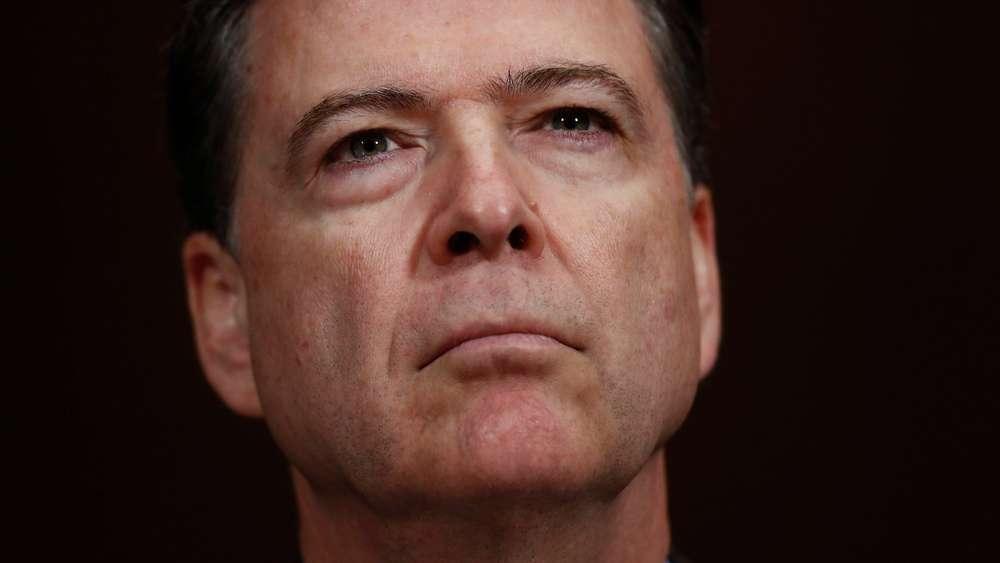 USA: CNN: Comey wusste, dass Clinton-Infos falsch waren
